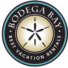 Bodgea Bay Best Vacation Rentals Logo